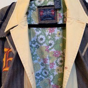 Men's English Laundry Jacket Rare